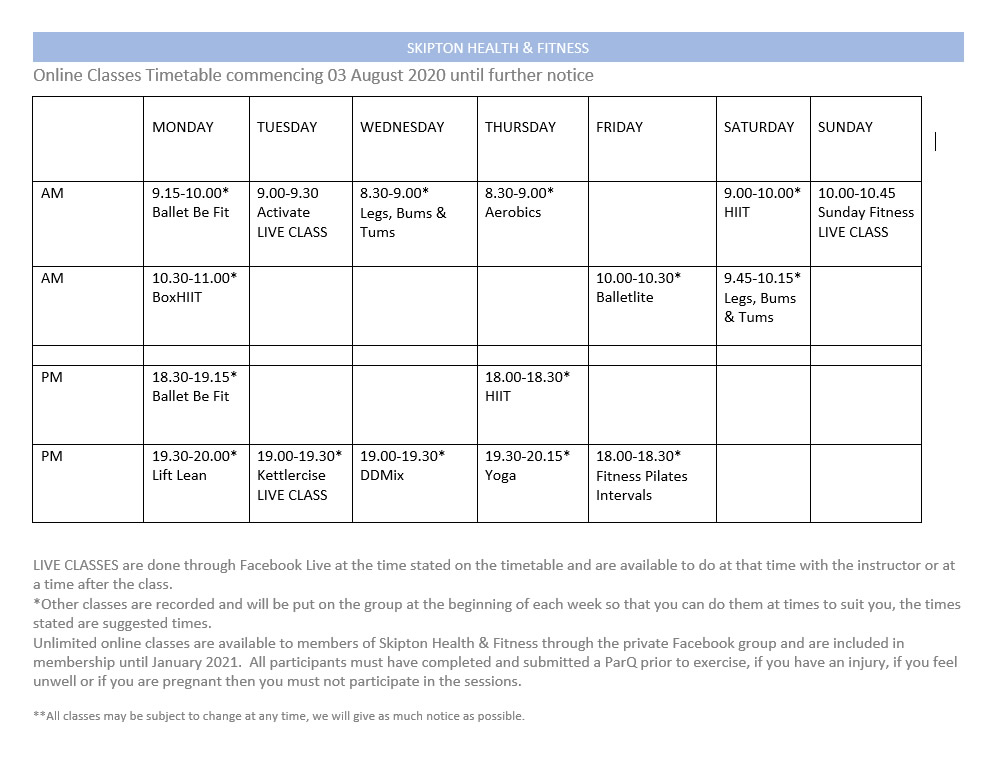 online_timetable