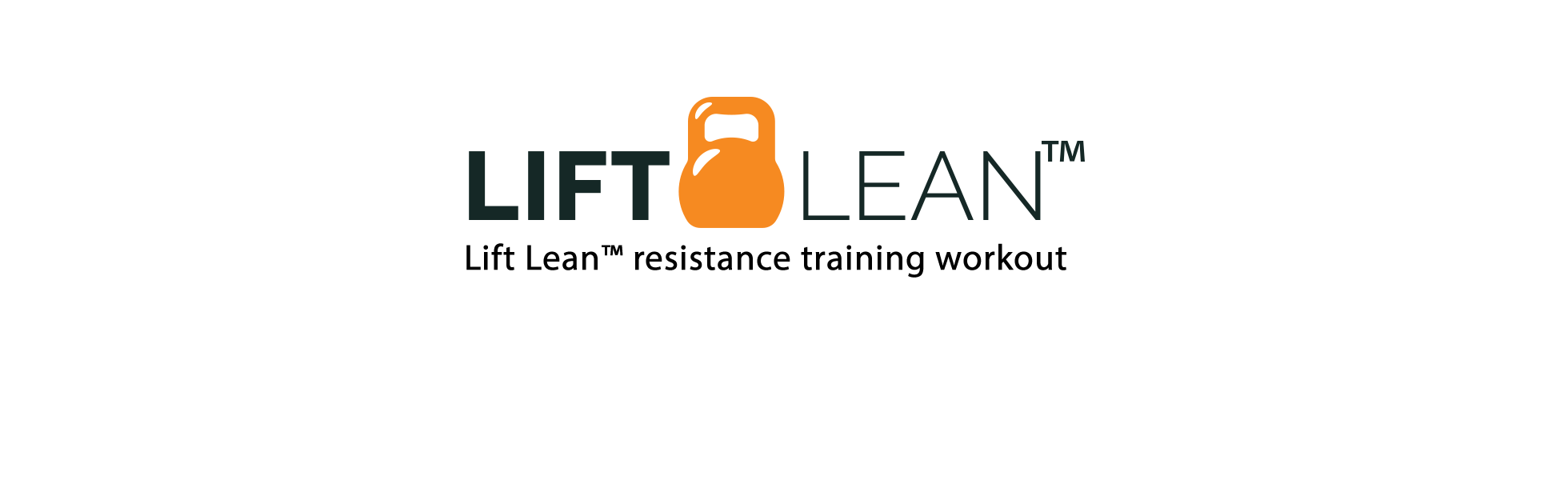 lift lean resitance training